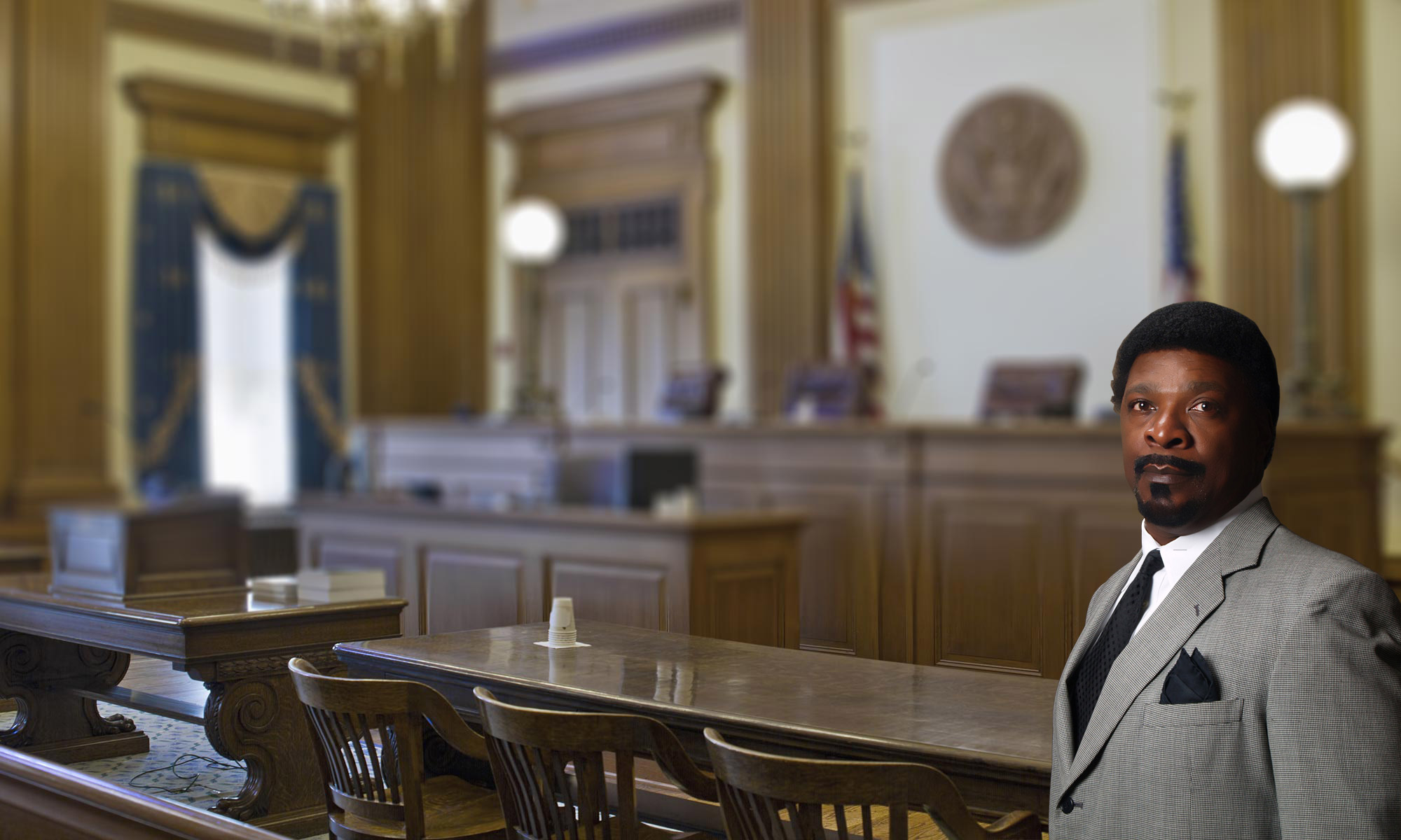 Ray Marshall Law: Personal Injury Attorney